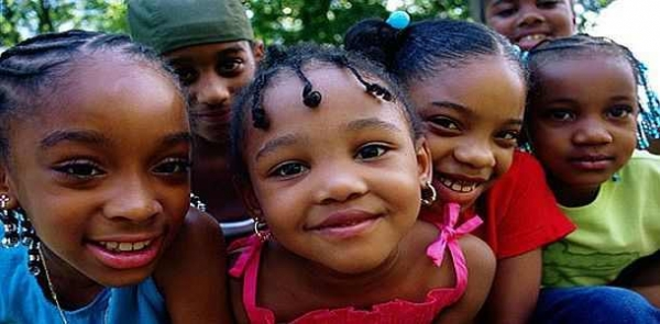 AAPDEP's Education Commission working to create African ... African American Toddlers